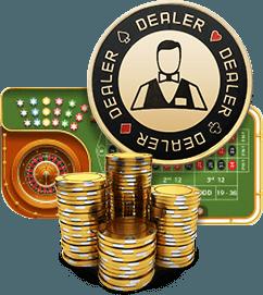 uitbetaling casino